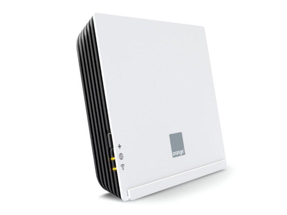 Projet Proxima : comment Orange veut proposer à ses clients de passer au Wi-Fi 6