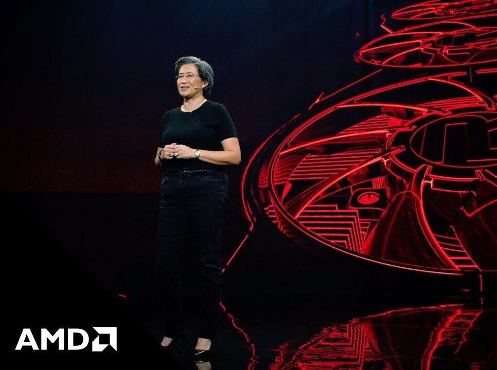 AMD dévoile ses Radeon RX 6800 (XT) et 6900 XT à partir de 579 dollars, sans parler de ray tracing