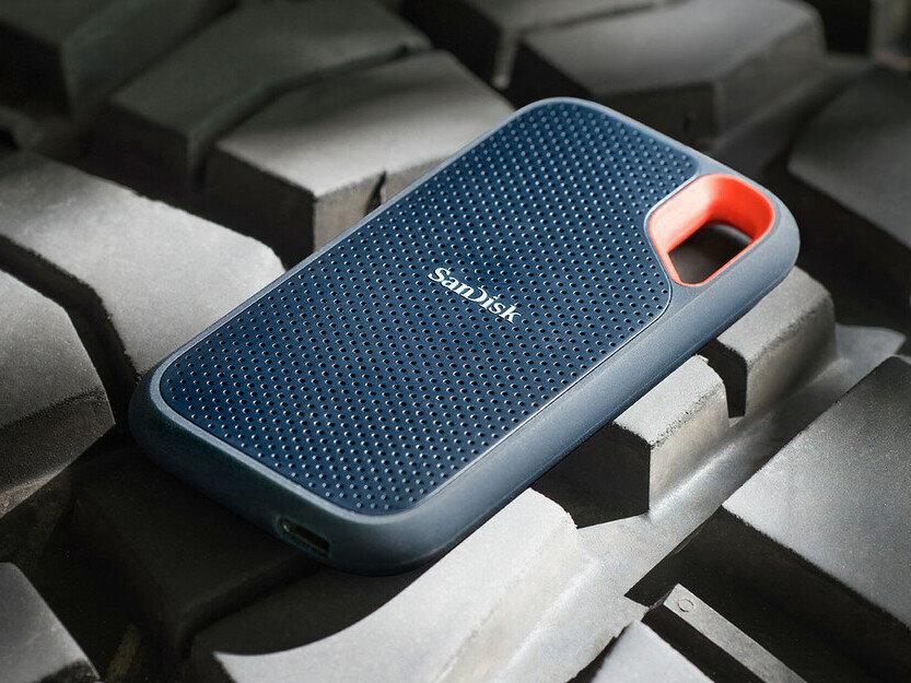 SanDisk Extreme 1 To v2 : analyse d'un SSD USB 3.2 résistant, à 10 Gb/s