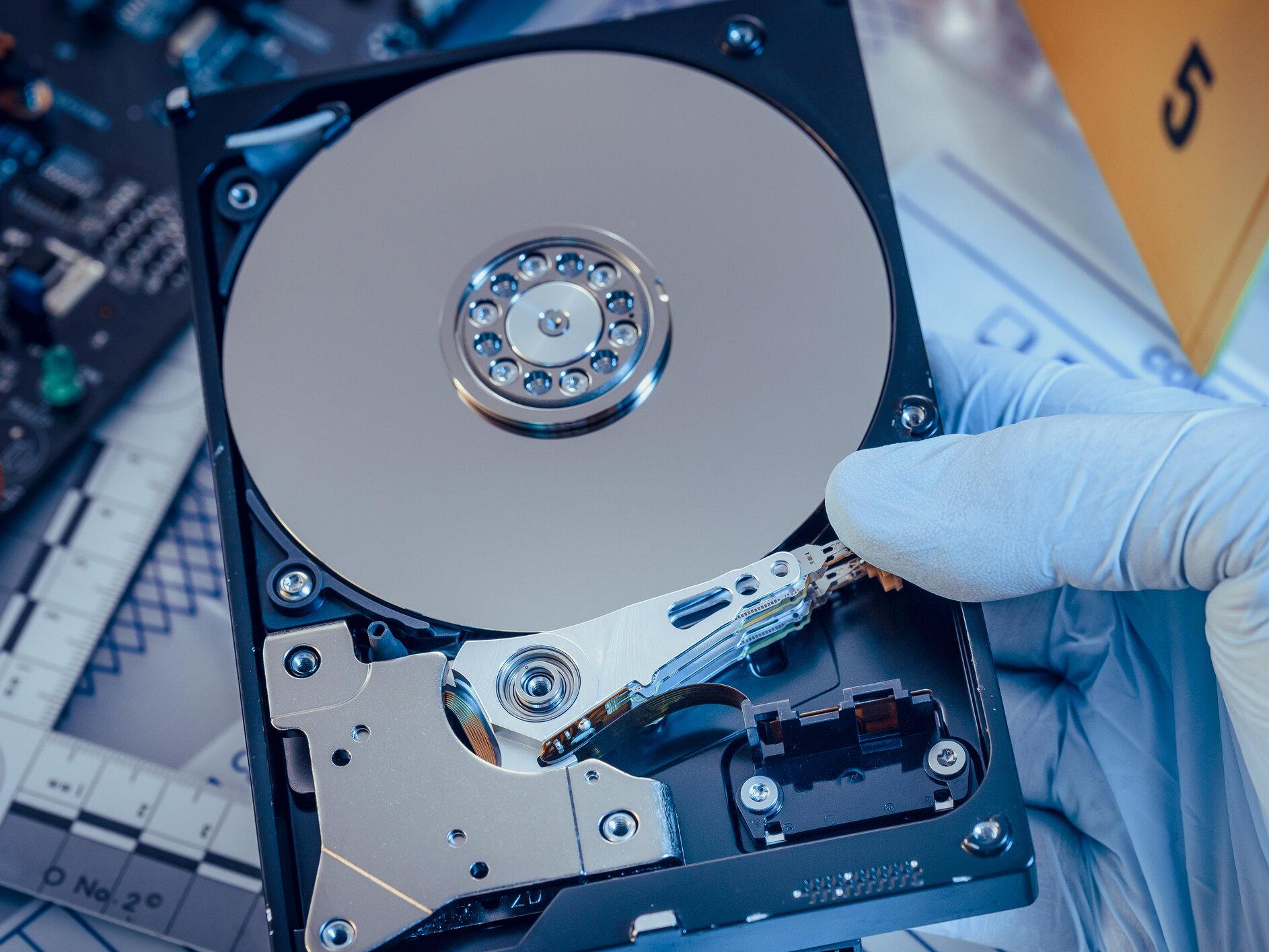 Composition, technologies et fonctionnalités : on vous dit tout du disque dur moderne