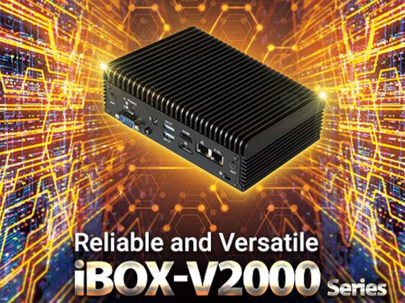 AMD annonce ses Ryzen Embedded V2000, ASRock en intègre dans ses iBOX