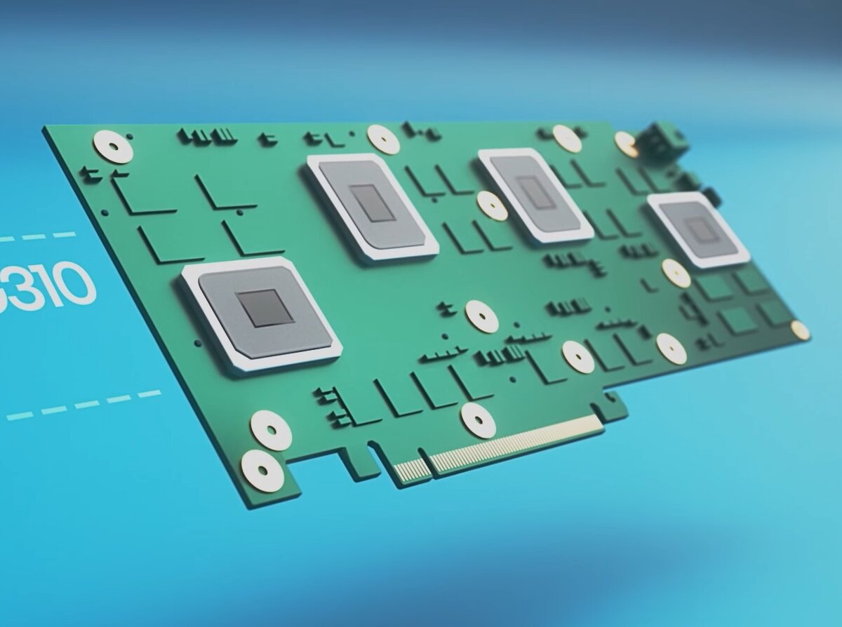 Iris Xe MAX avec Deep Link, Server GPU, FlipFast, Xeon Ice Lake : Intel déploie sa roadmap