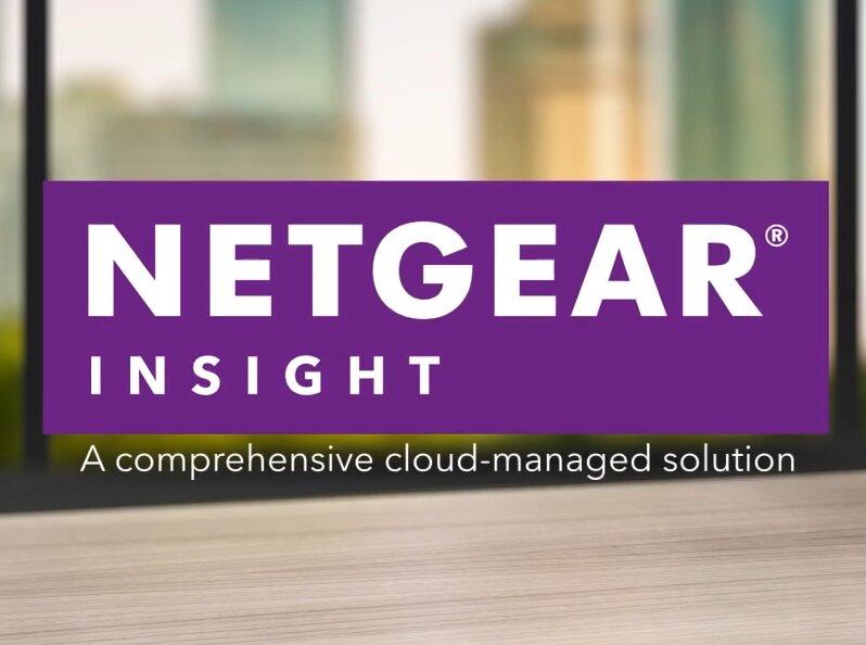 Netgear Insight 5.11 : Wi-Fi haute densité et améliorations pour Orbi Pro