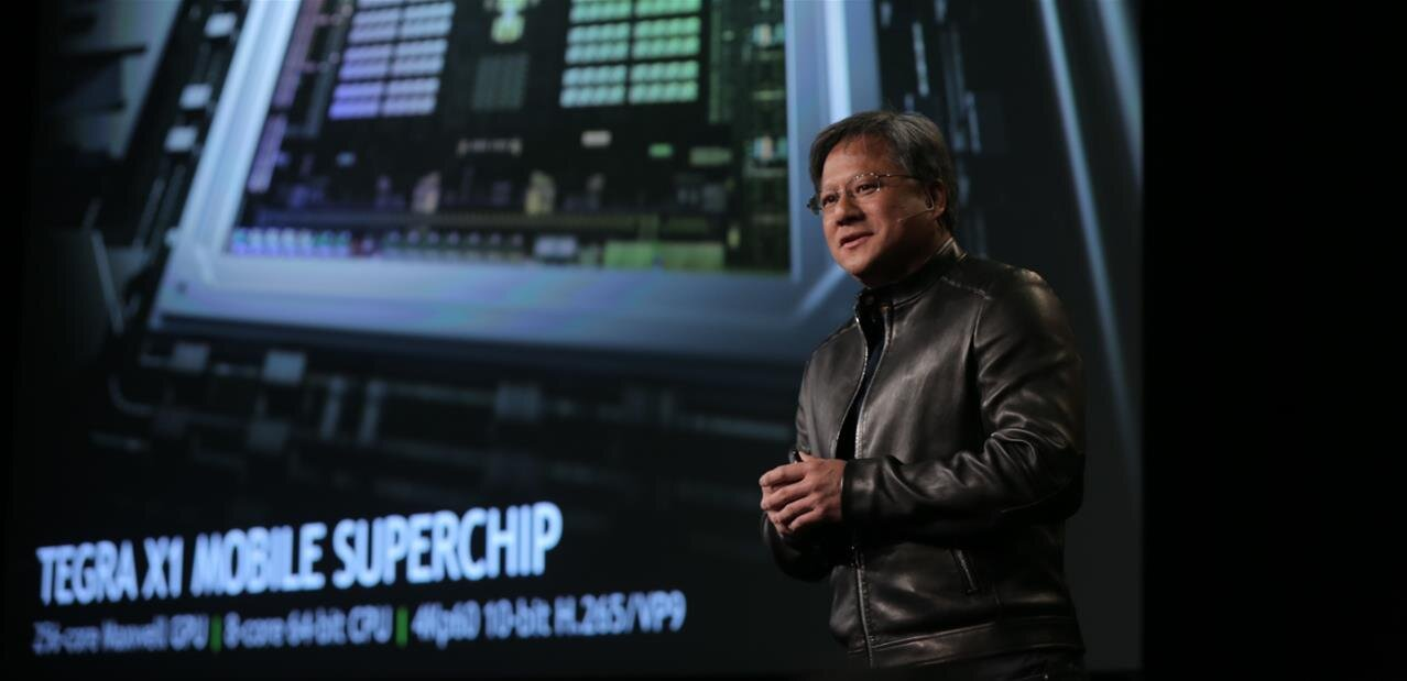 NVIDIA dévoile son SoC Tegra X1 : 256 cœurs Maxwell, HDMI 2.0, 10 watts et 20 nm
