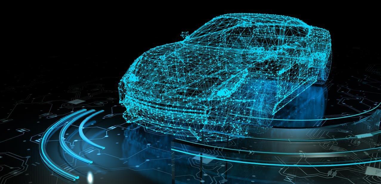 Avec sa puce Mali-C71, ARM se lance dans le traitement d'image pour l'automobile