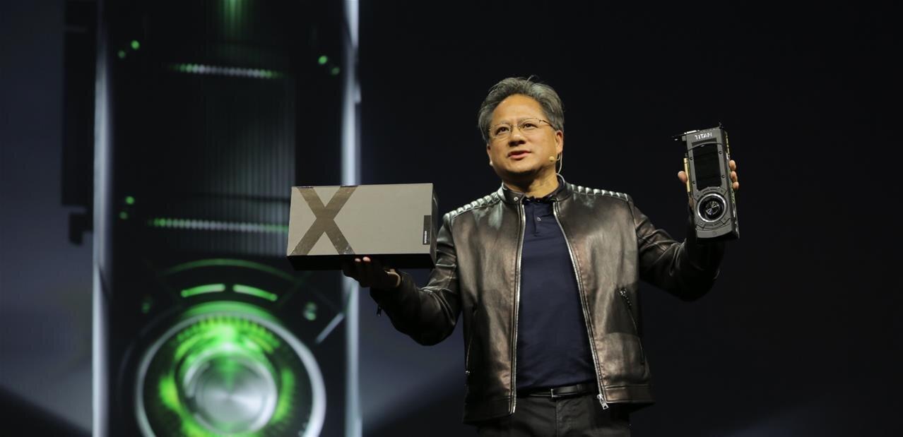 Les prochains GPU NVIDIA 50% plus performants malgré une consommation réduite de moitié ?
