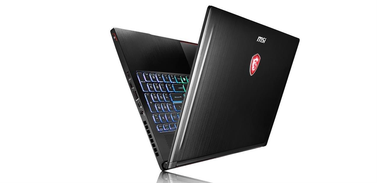 MSI : Mini PC, maxi ordinateurs portables et carte PCIe Gaming Storage Card