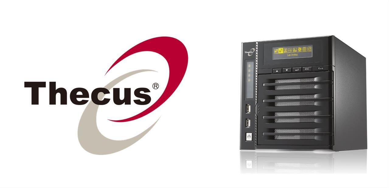 NAS Thecus :« Scale-out »pour ThecusOS 7.0, la version finale de Connect disponible