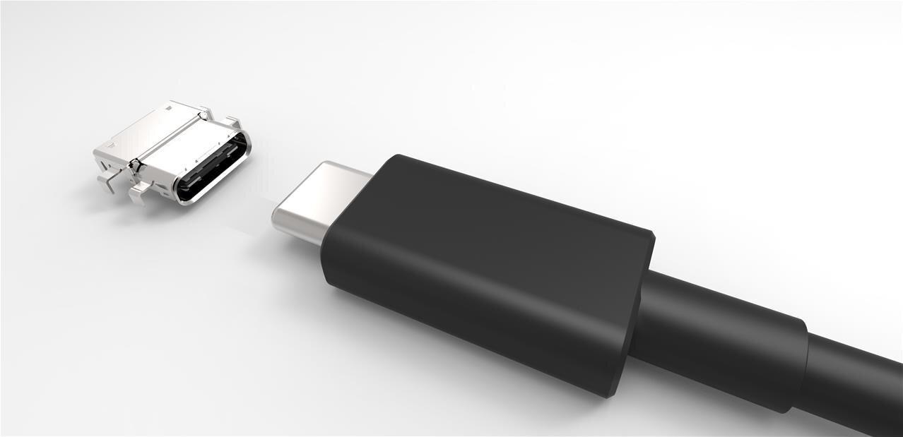 L'USB 3.2 grimpera jusqu'à 20 Gb/s, les câbles Type-C déjà compatibles