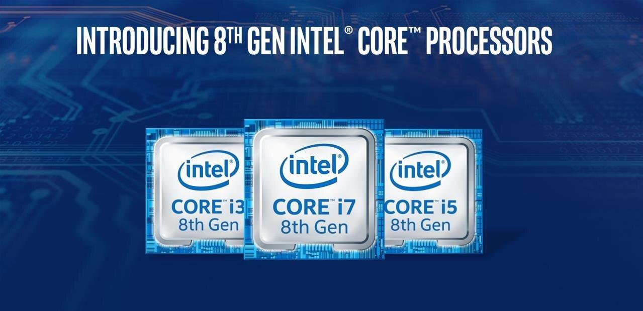 Coffee Lake : Intel nous confirme la faible disponibilité, AMD baisse ses prix