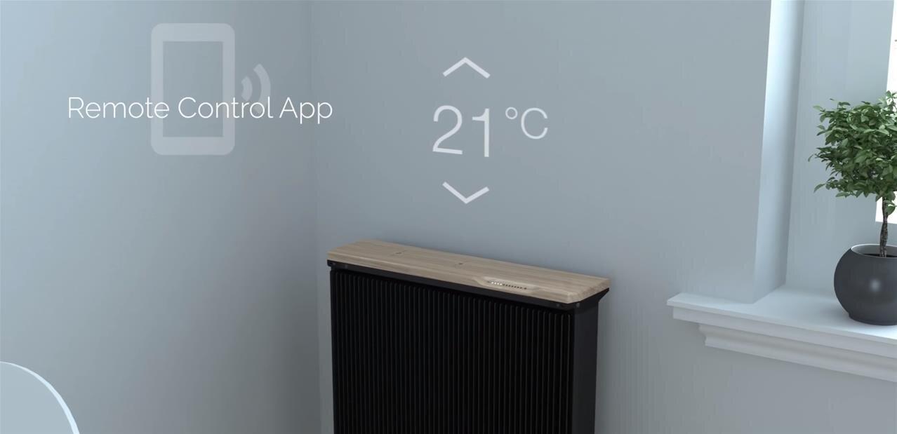 Qarnot utilise des Ryzen 7 Pro pour son«radiateur intelligent » Q.rad et nous explique pourquoi