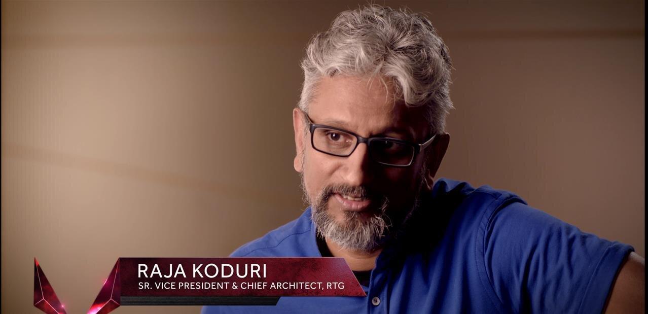Raja Koduri (ex-AMD) rejoint Intel qui veut se lancer dans les cartes graphiques