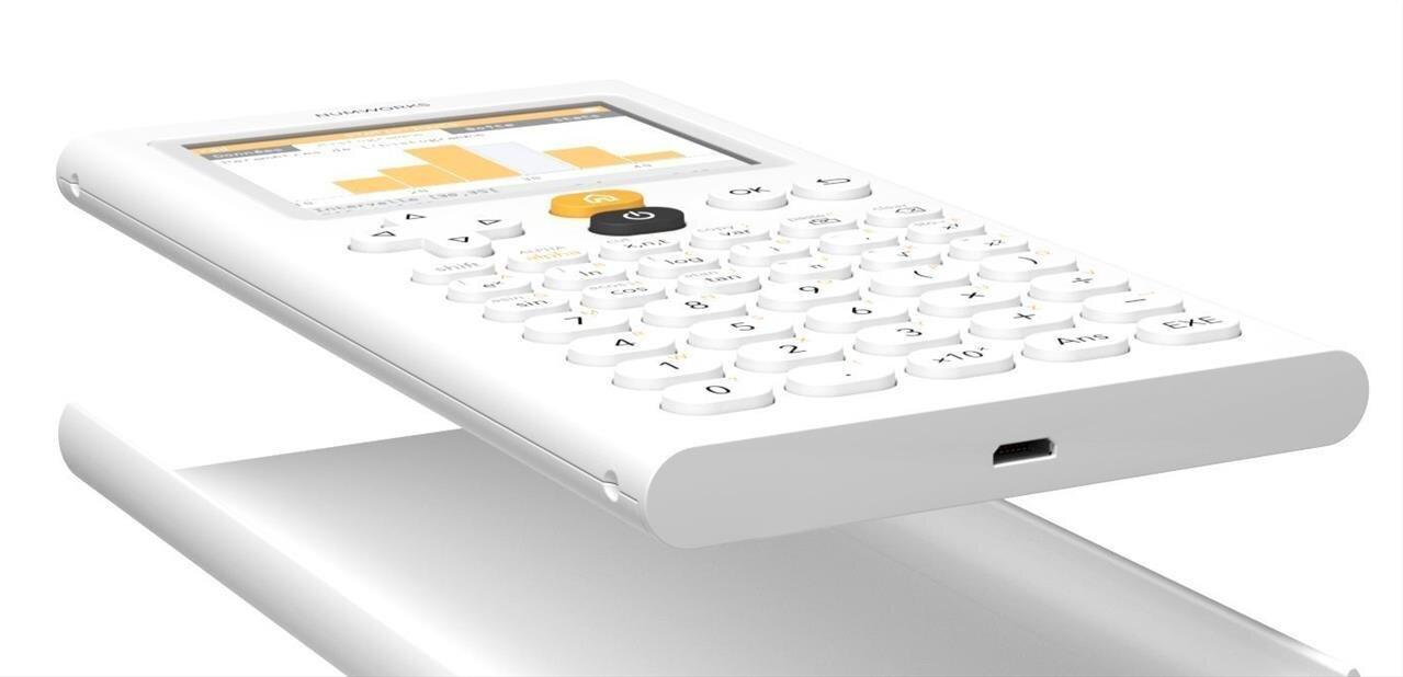 Test Numworks On A Teste La Calculatrice Reinventee Tient Elle Ses Promesses