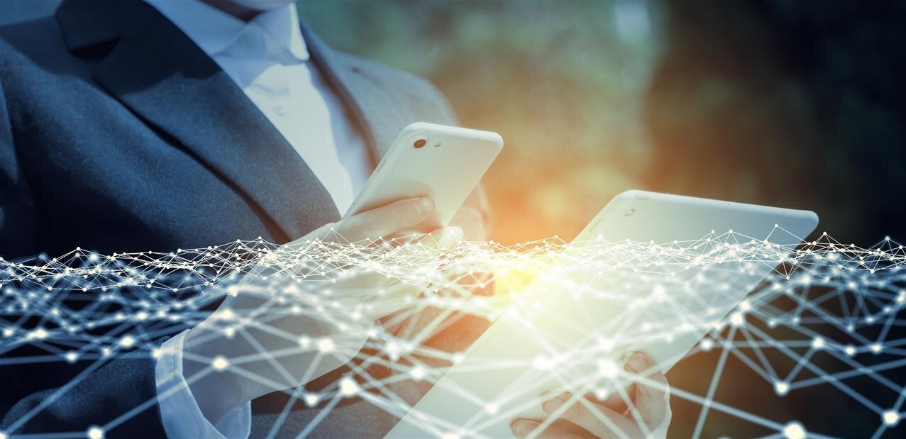 Wi-Fi 802.11ax, mesh, infrarouge : retour sur l'échange de données sans fil au CES 2018 de Las Vegas