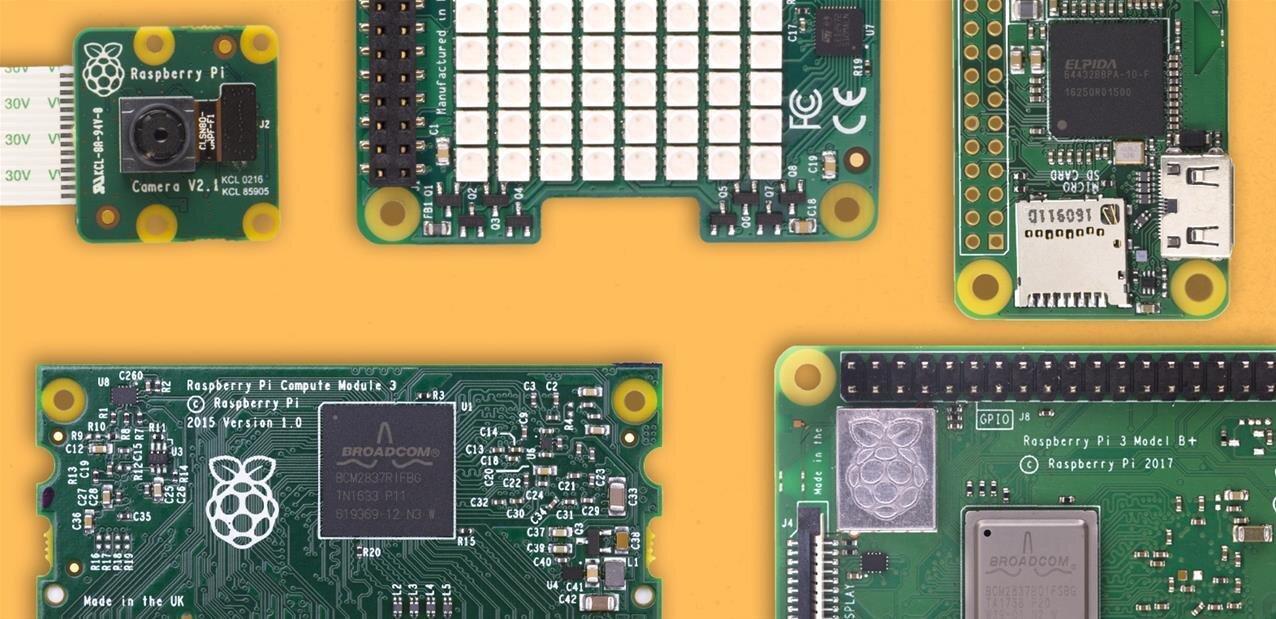 L'API OpenVX 1.3 disponible pour Raspberry Pi 3 et supérieurs