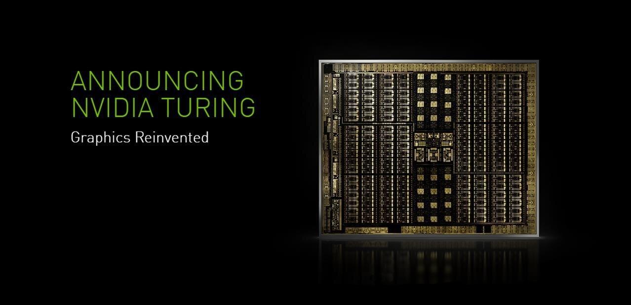 NVIDIA : architecture Turing, nouvelles Quadro RTX, solutions de ray tracing et prochaines GeForce