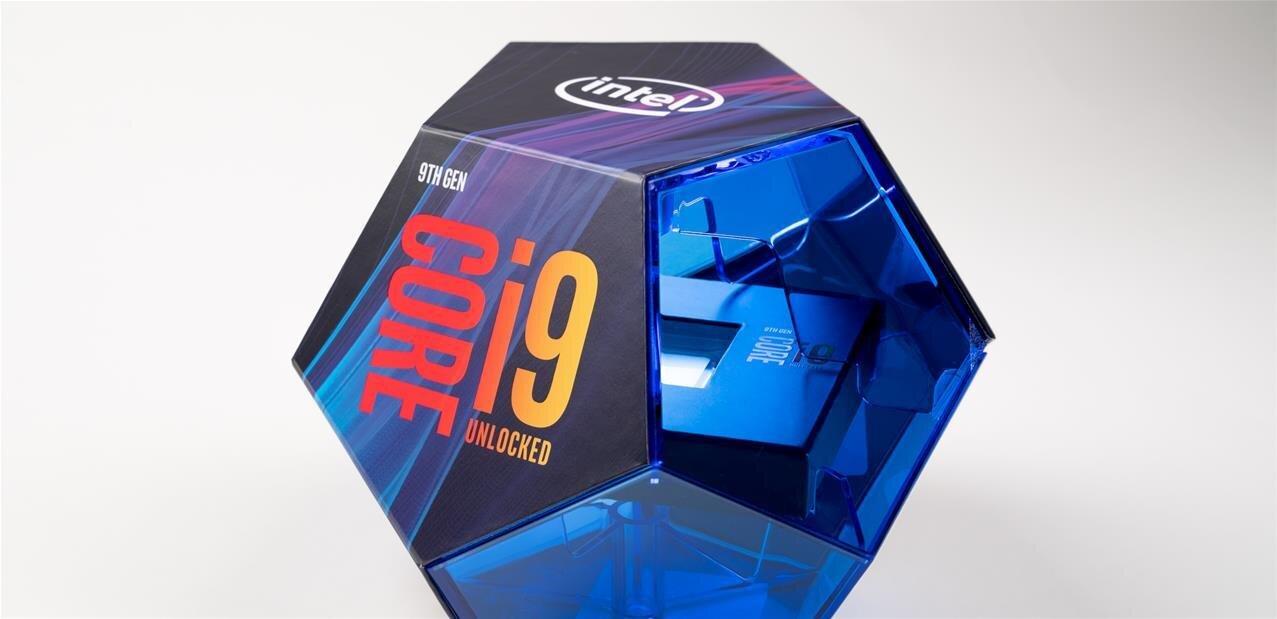 Xeon W-3175X (28 cœurs), nouveaux Core X et i9-9900K : Intel revient dans la course aux gros CPU
