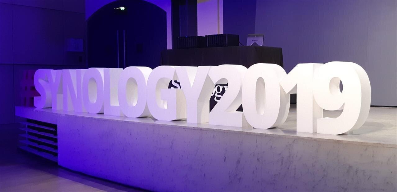 Synology : DSM 7.0 arrivera « dans l'année », nouveau NAS slim, changements de noms...