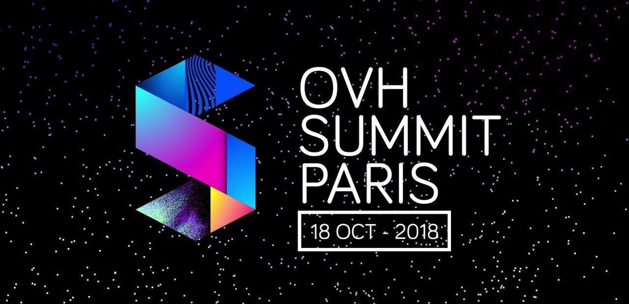 OVH Summit 2018 : quatre univers, « SMART » cloud, Tesla V100, AMD, migration VMWare à chaud...