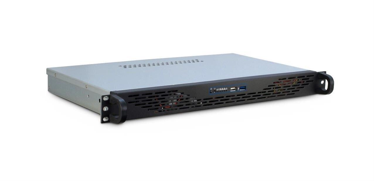 Construisons un premier serveur 1U à base de Core i7-6700K, avec gestion distante (IPMI/iKVM)