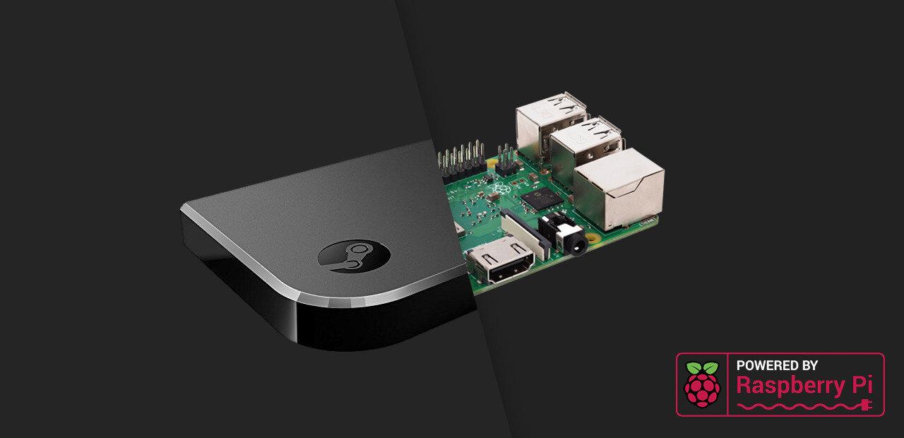 Transformez un Raspberry Pi en Steam Link et jouez en streaming local