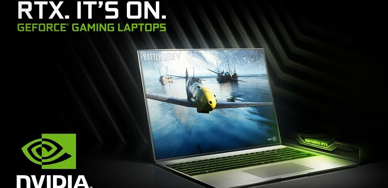 Les portables pour joueurs évoluent : GeForce RTX (Max-Q), écran 144 Hz et un zeste d'AMD