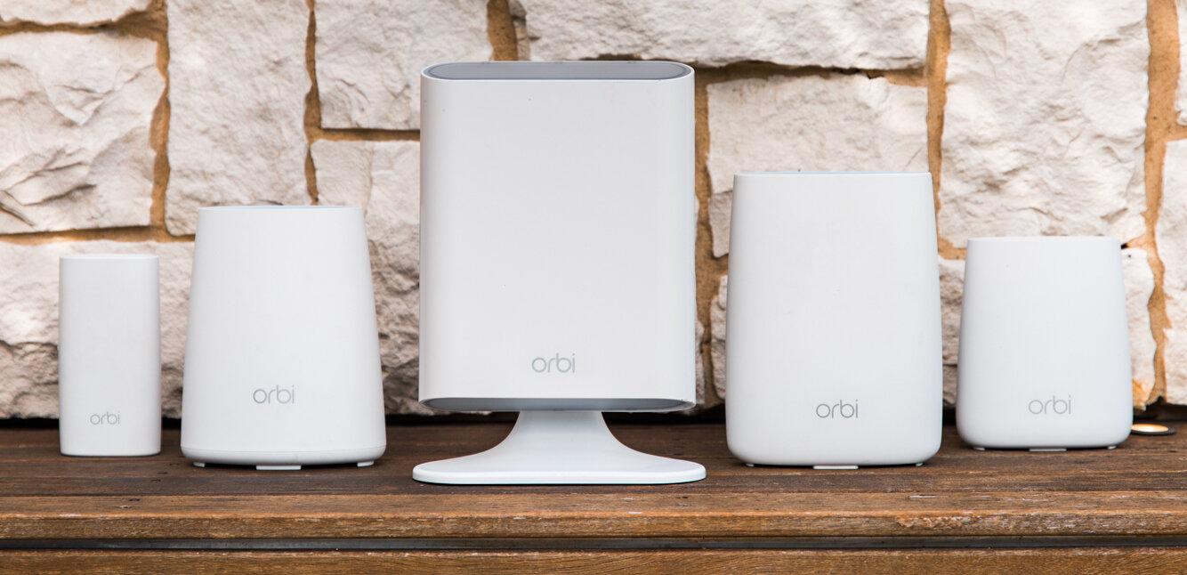 Wi-Fi unifié Netgear Orbi Micro (RBK20) : quelles évolutions et performances ?