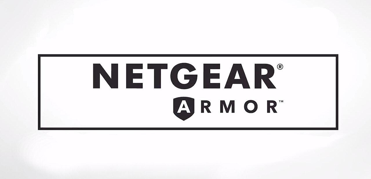 Netgear commence à déployer Armor (par Bitdefender) sur sa gamme Orbi