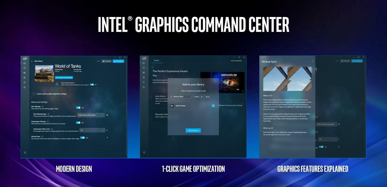 Intel à la GDC : lancer de t-shirts, PDF sur Gen11 et photo de la carte graphique Xe
