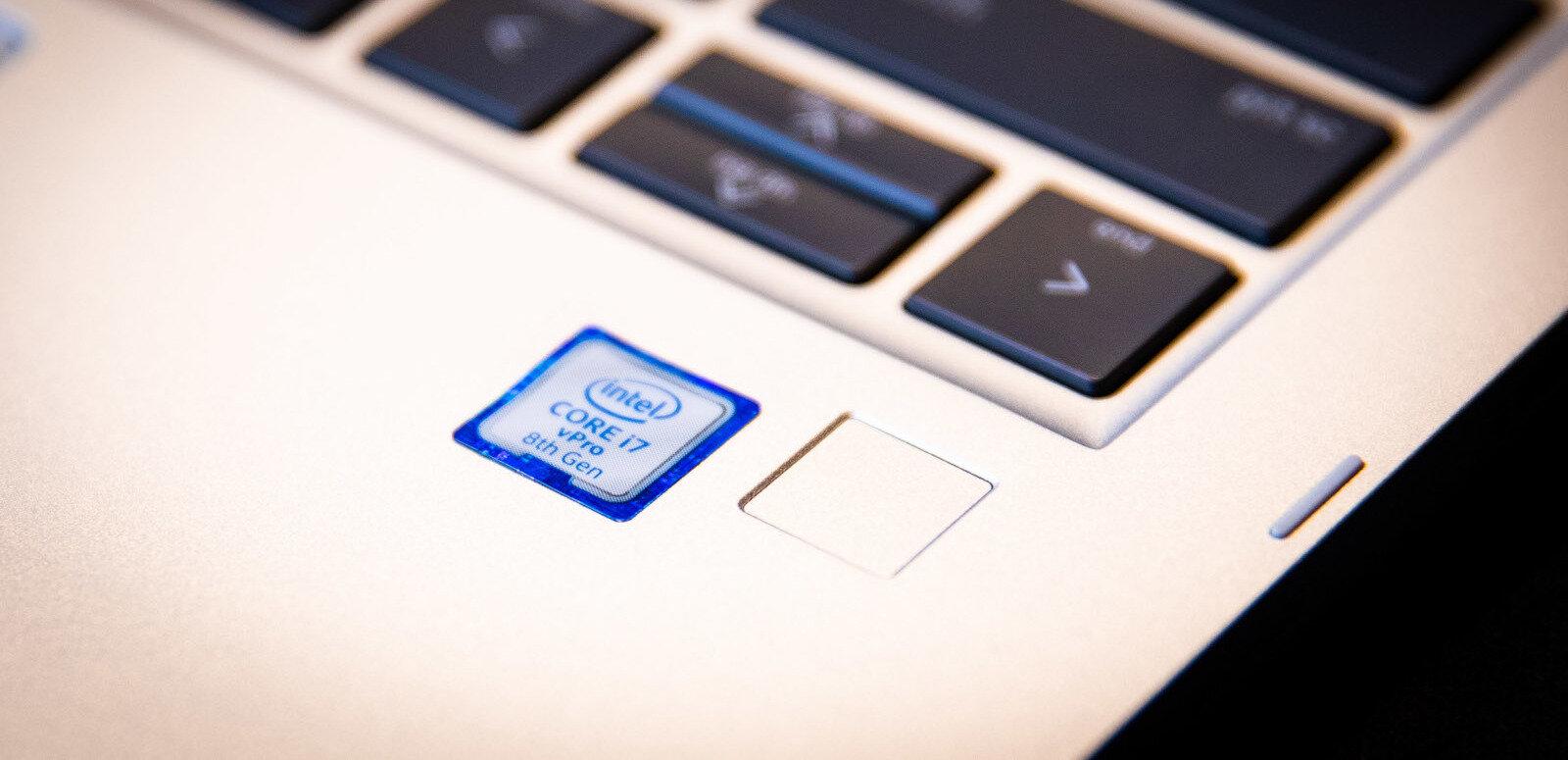 Intel met à jour sa plateforme vPro mobile : processeurs Whiskey Lake et Wi-Fi 6