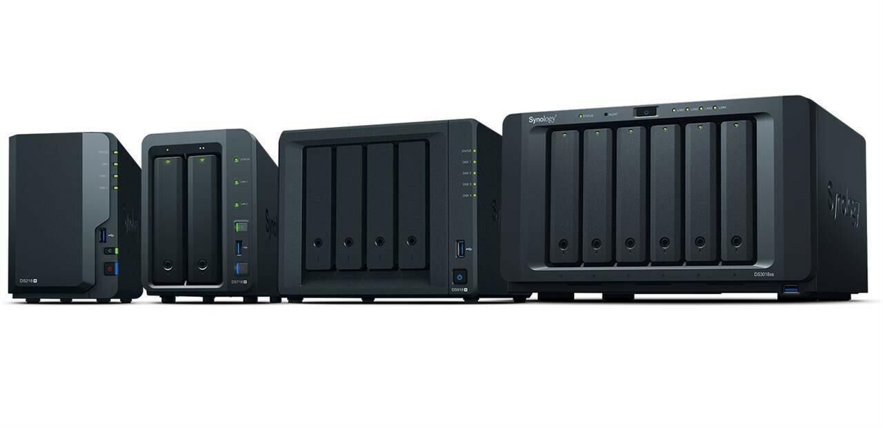 Comment bien choisir son NAS : nombre de baies, processeur, connectique…