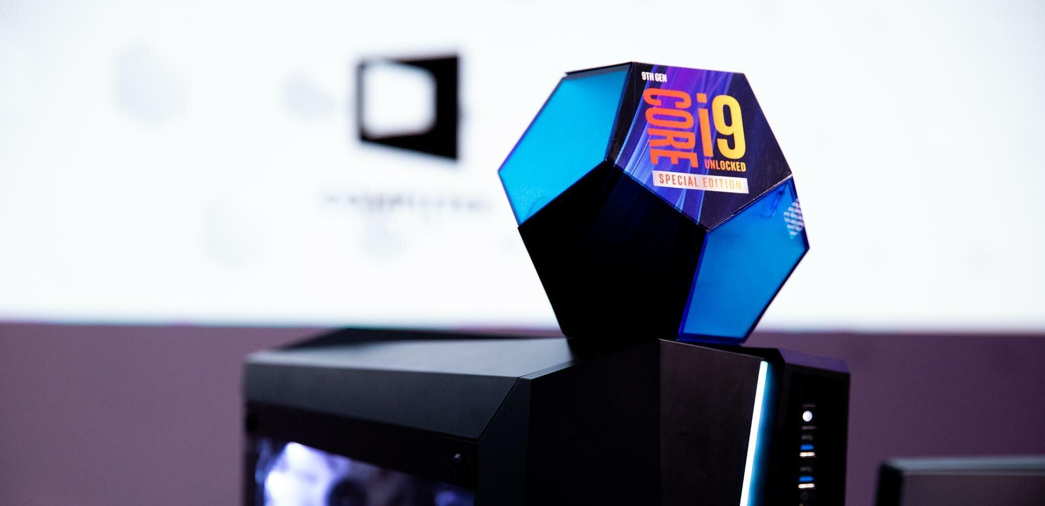 Intel annonce le Core i9-9900KS à 5 GHz en toutes circonstances sans prix, disponibilité... ou TDP