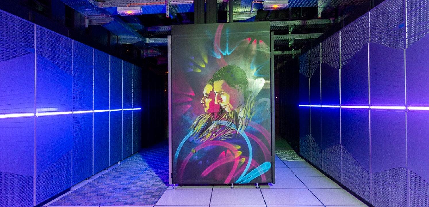 Le supercalculateur Joliot-Curie passera à 22 pétaflops en 2020... avec des CPU Epyc 7 nm