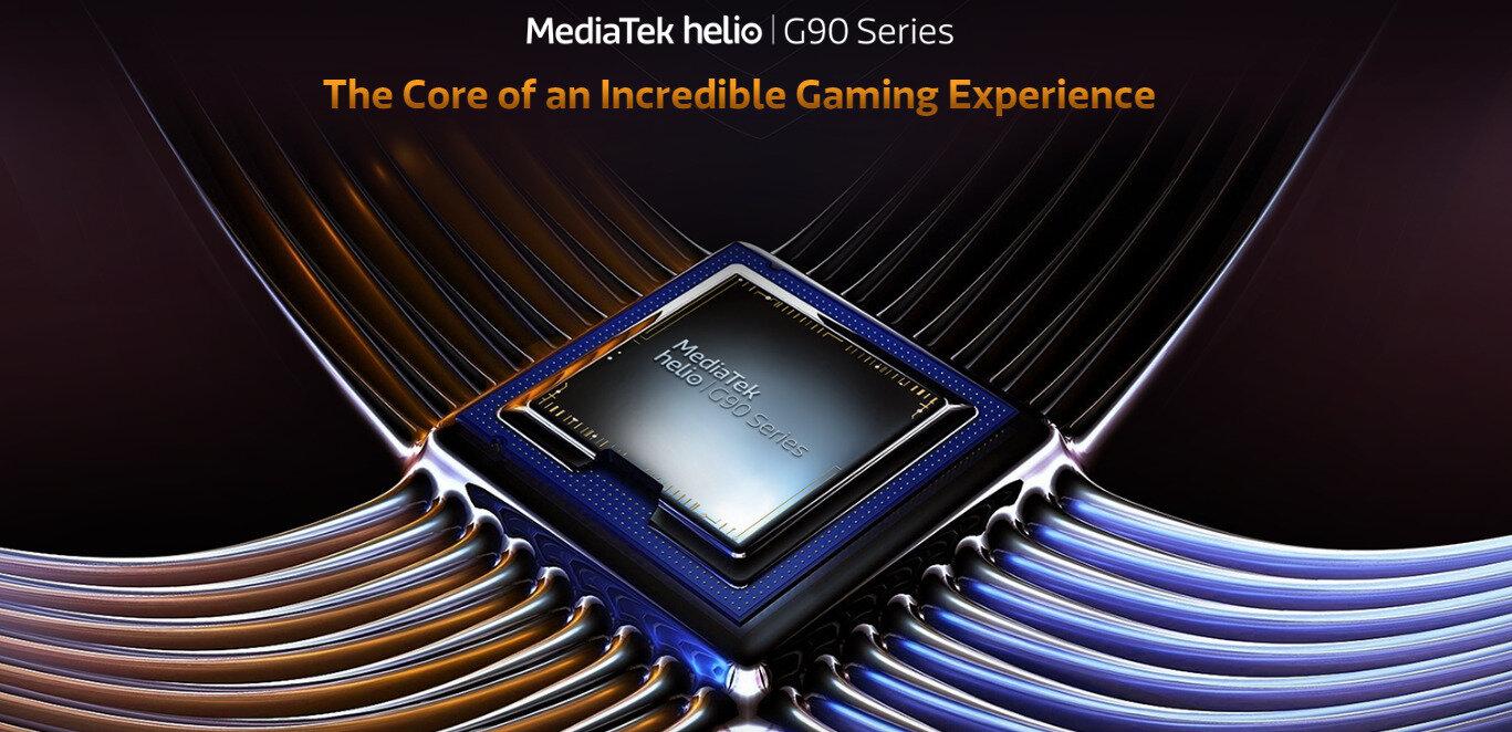 MediaTek lance son SoC G90(T) pensé pour les joueurs, avec ARM Cortex-A76 et Mali-G76