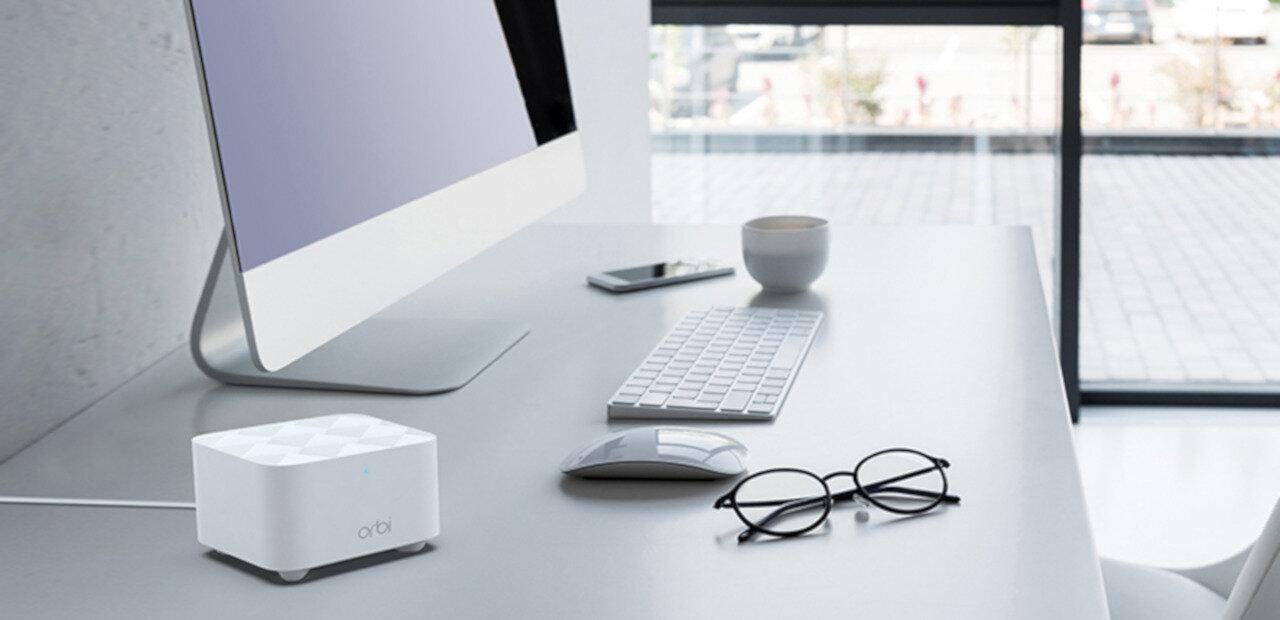 Wi-Fi unifié : Netgear va lancer de nouveaux Orbi d'entrée de gamme