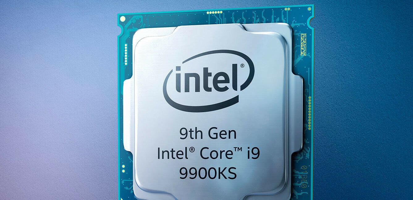 Intel détaille son Core i9-9900KS à 5 GHz : 127 watts de TDP, 513 dollars