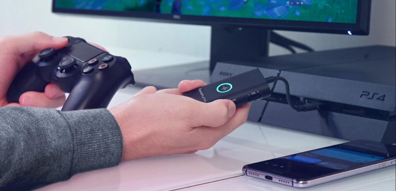 Sound Blaster G3 : un DAC USB Type-C pensé pour les joueurs sur PC et consoles (PS4 et Switch)