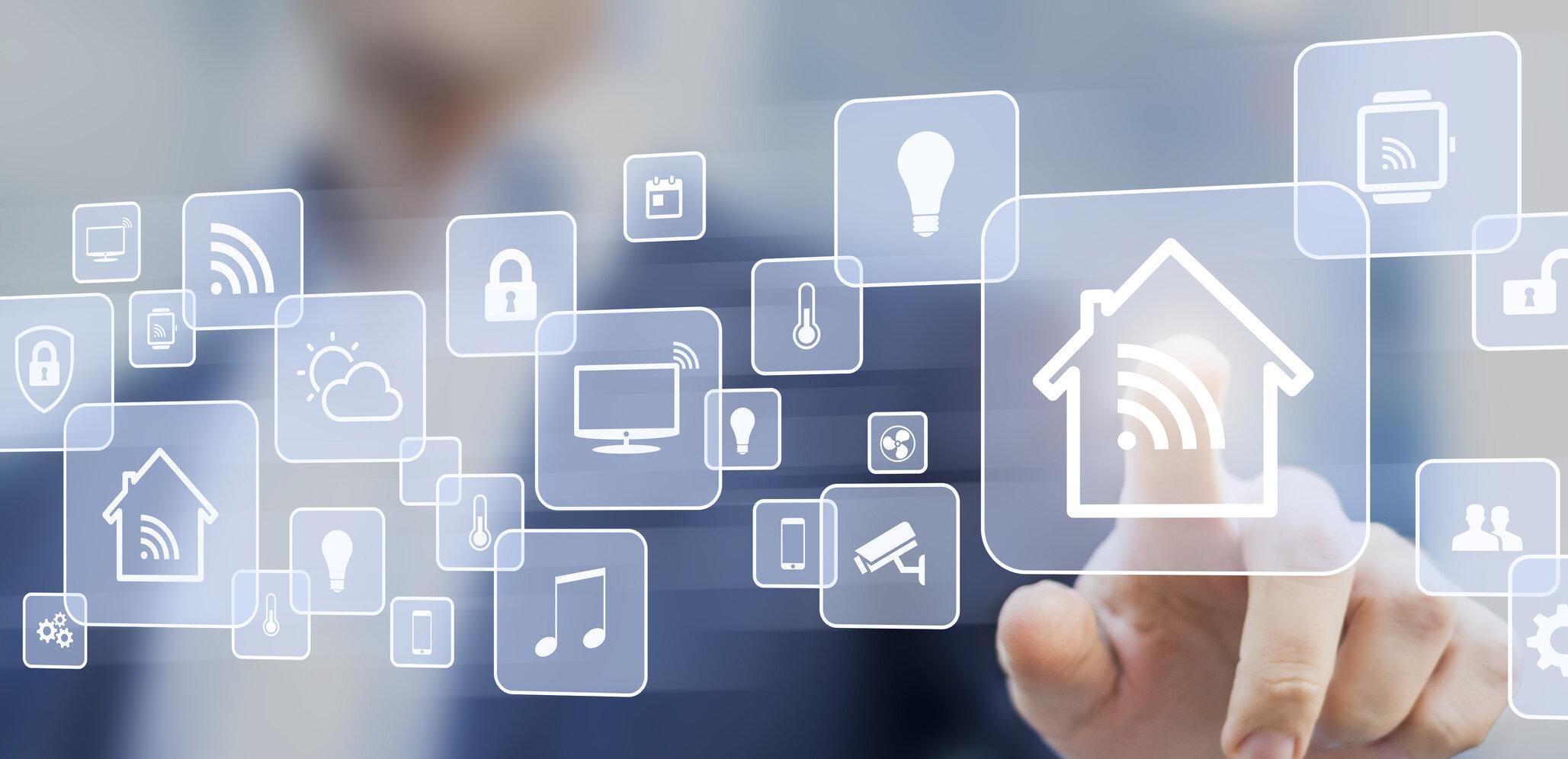 Connected Home over IP : un standard ouvert pour les regrouper tous