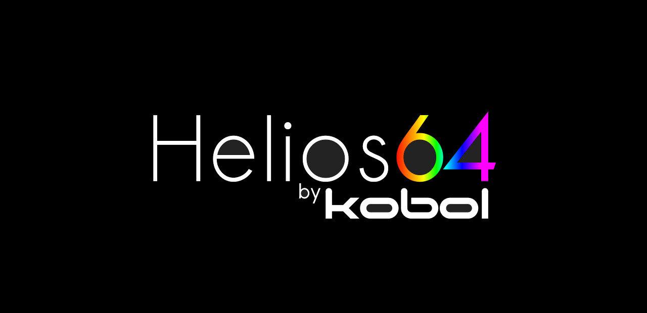Le NAS Helios 64 de Kobol annoncé : cinq baies, 2,5 Gb/s et onduleur intégré dès 189 dollars