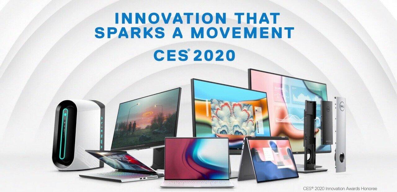 Dell : Latitude 9510 avec 5G/IA, nouvel XPS 13 sous Windows ou Ubuntu, Mobile Connect amélioré