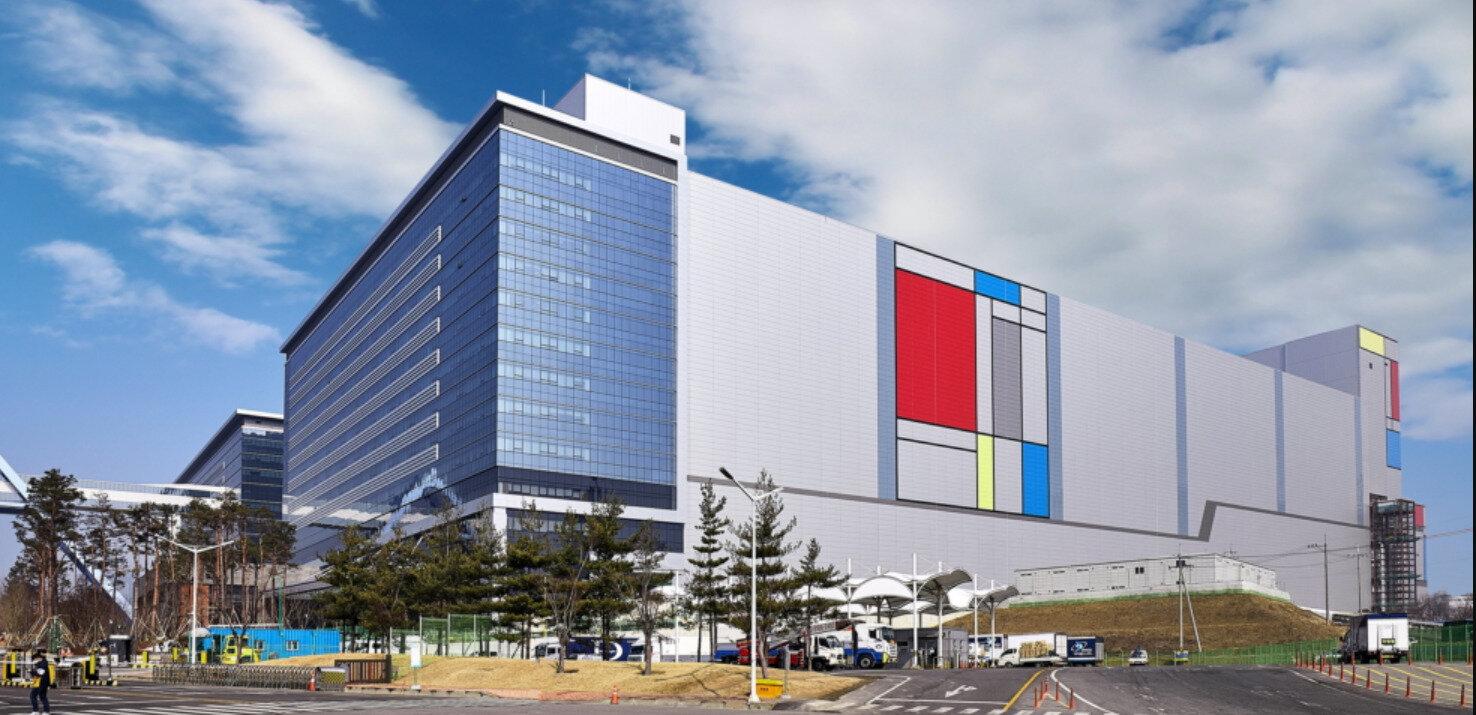 Samsung : nouvelle ligne de production en 6 et 7 nm, qui pourra descendre à 3 nm