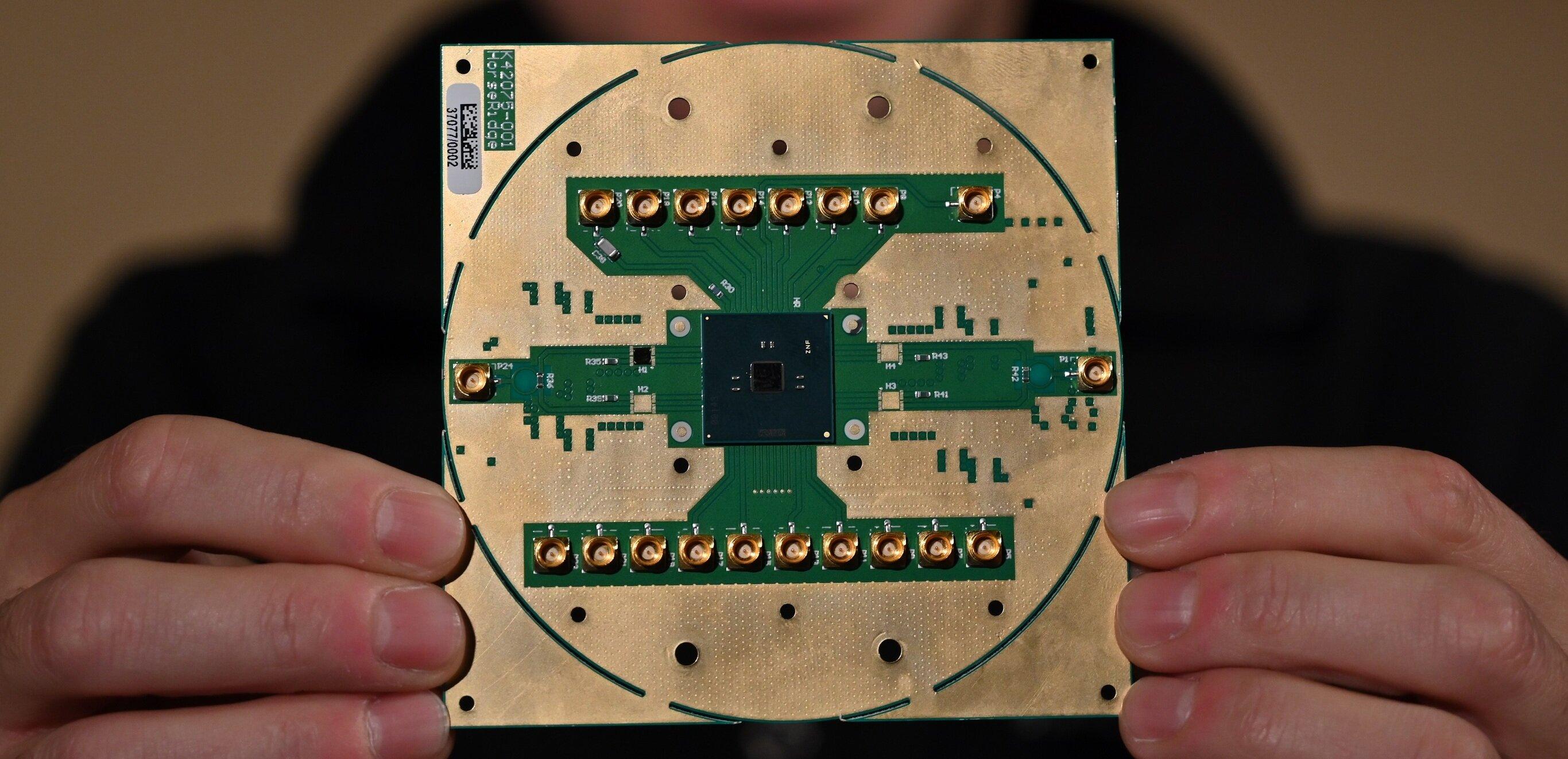 Quantique : Intel présente Horse Ridge, une « puce de contrôle cryogénique » gérant jusqu'à 128 qubits