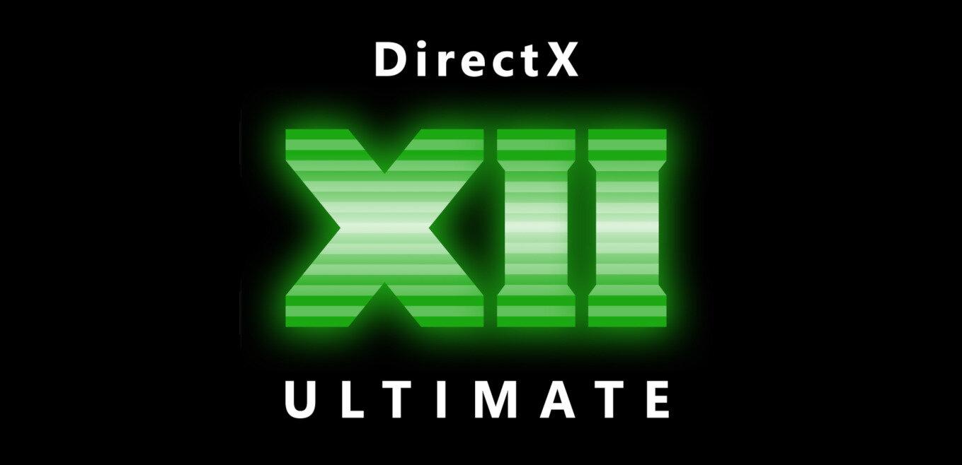 DirectX 12 Ultimate arrive, les GeForce RTX de NVIDIA déjà compatibles