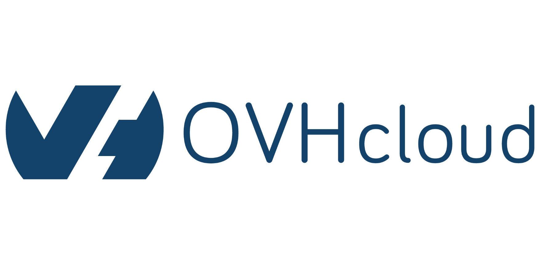 Les nouveaux VPS OVHcloud disponibles, dès 3,6 euros par mois