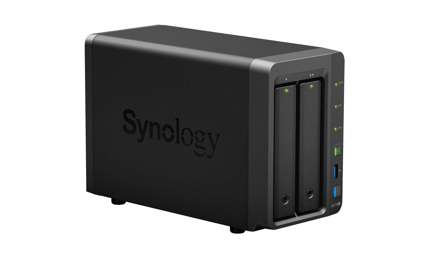 Synology prépare quatre nouveaux NAS série « 20+ »... sans surprises