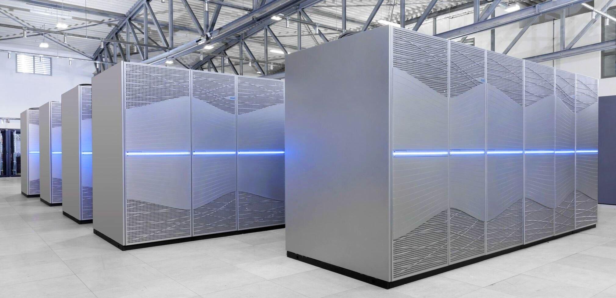 Des GPU A100 (Ampere) de NVIDIA dans six supercalculateurs, Atos annonce son BullSequana X2415