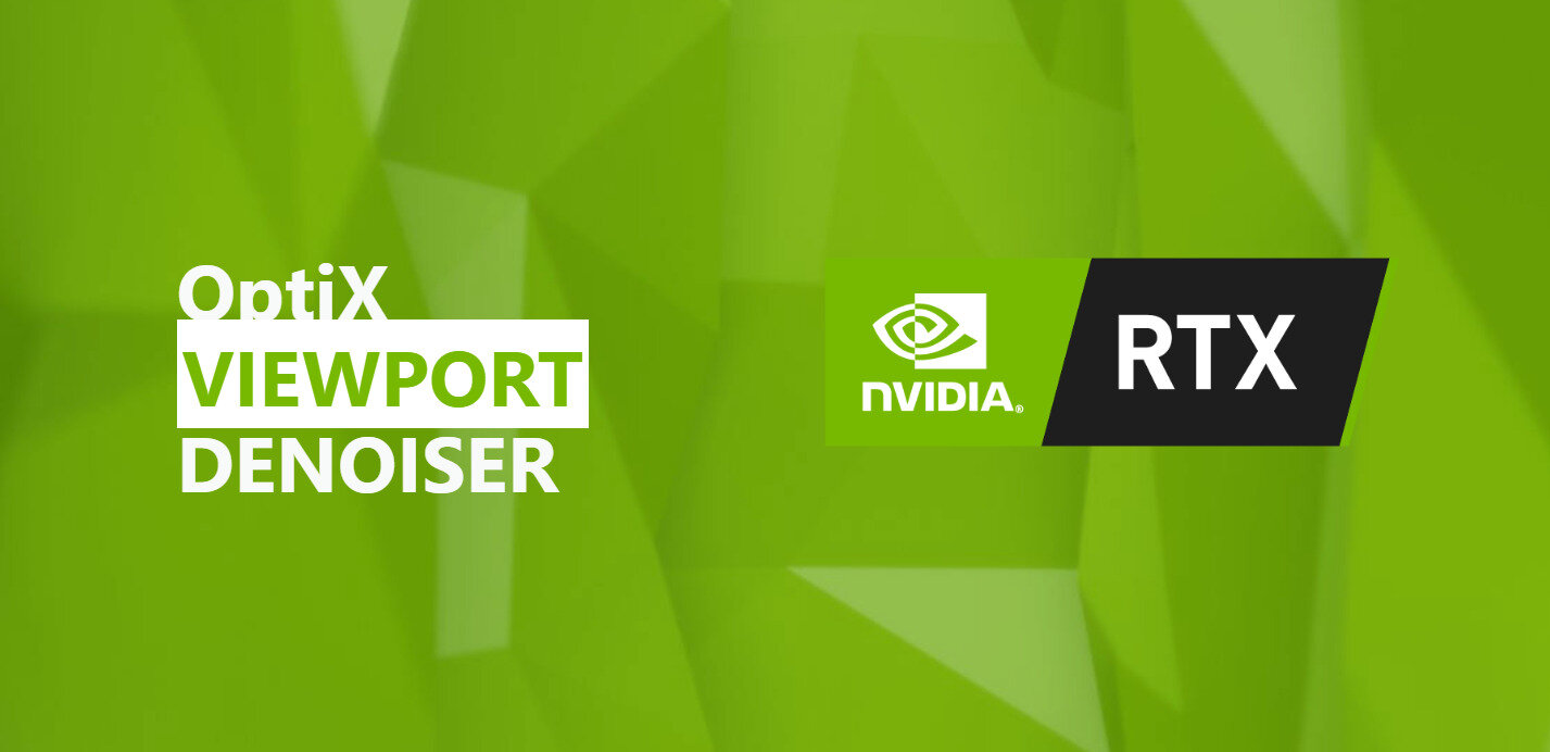 Blender 2.83 est disponible : le denoising OptiX de NVIDIA exploitable dans le viewport