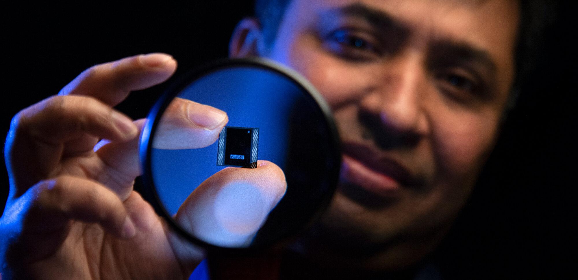 Intel annonce son SoC Lakefield comme il le compose : en LEGO