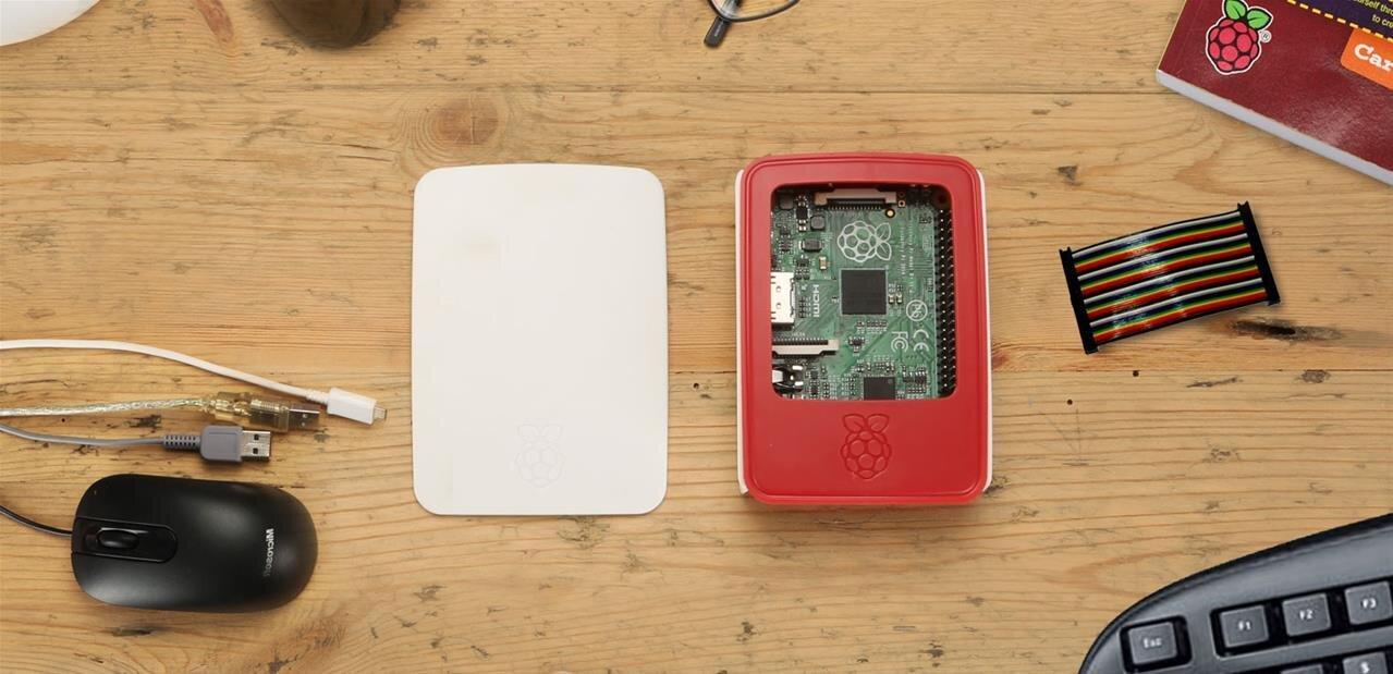 La fondation Raspberry Pi alerte sur de faux boîtiers officiels
