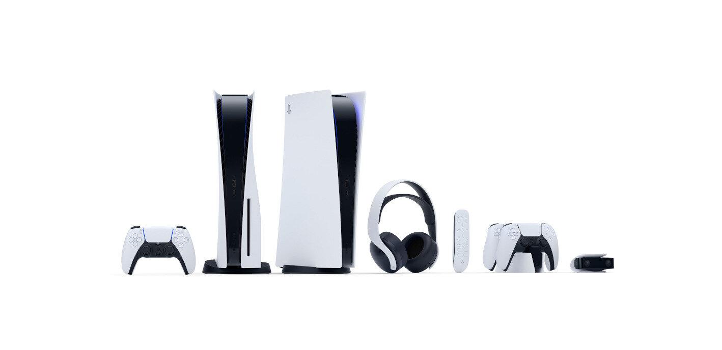 Précommandes de la PlayStation 5 : Sony donne le droit... de s'enregistrer (aux USA)